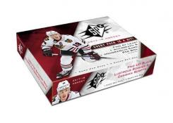 17/18 Upper Deck SPX Hockey Hobby Box (Call For Pricing)