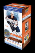 17/18 Upper Deck Series 2 Blaster Box (Arriving Shortly)