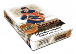 17/18 Upper Deck Series 2 Hobby Box (Call For Pricing)