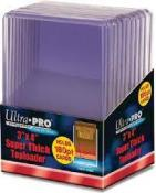 Ultra Pro 3×4 Super Thick 180pt Toploaders