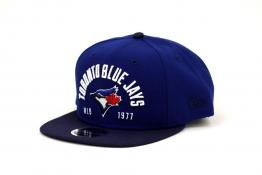 Toronto Blue Jays Establisher Snapback