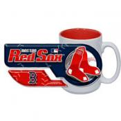 Boston Red Sox 15 oz. Jumbo Mug