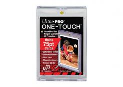 Ultra Pro 75pt One Touch Card Holder