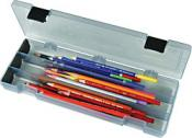 Art Bin Pencil Utility Box