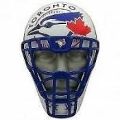 Toronto Blue Jays Fan Mask