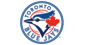 Toronto Blue Jays 5×7 Team Decal
