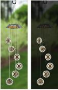 Boston Bruins Solar Mobile Lights