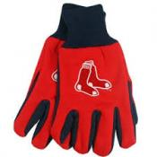 Boston Red Sox General Purpose Gloves