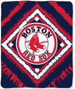 Boston Red Sox Micro Throw