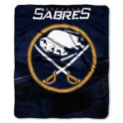 Buffalo Sabres Micro Throw