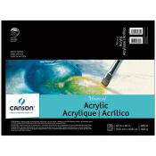 Canson Montval Acrylic Pad 12