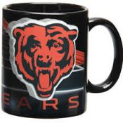 Chicago Bears 15 oz Jumbo Mug