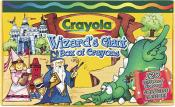 Crayola Crayons Colossal Box of 120