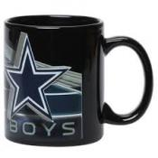 Dallas Cowboys 15 oz. Jumbo Mug