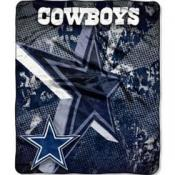 Dallas Cowboys Micro Throw