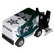 Dallas Stars Zamboni