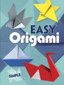 Dover Publications Easy Origami Activity Book