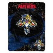 Florida Panthers Micro Throw