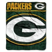 Green Bay Packers Micro Throw