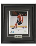 Bobby Clarke Autographed 8×10 Framed Photo