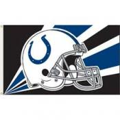 Indianapolis Colts 3×5 Flag