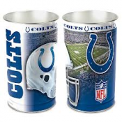 Indianapolis Colts WasteBasket