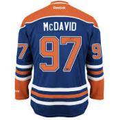 Connor McDavid Autographed Jersey – OUT OF STOCK
