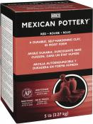 AMACO 5 lb. Mexican Pottery Clay