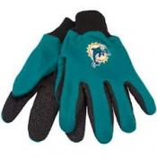 Miami Dolphins General Purpose Gloves