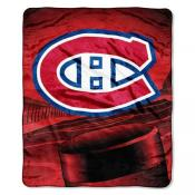 Montreal Canadiens Micro Throw