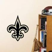 New Orleans Saints FatHead Logo