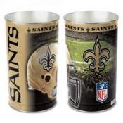 New Orleans Saints Wastebasket