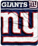 New York Giants Micro Throw