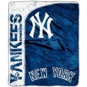 New York Yankees Micro Throw