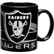 Oakland Raiders 15 oz. Jumbo Mug