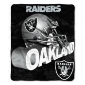 Oakland Raiders Micro Throw
