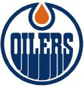 Edmonton Oilers 5×7 Team Decal