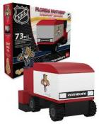 OYO Sports NHL 73-Piece Zamboni Set, Florida Panthers