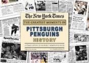 Pittsburgh Penguins History Newspaper