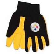 Pittsburgh Steelers General Purpose Gloves