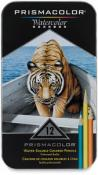 Prismacolor Watercolour Coloured Pencils 24 Pack