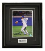 Roberto Alomar Autographed Framed Photo