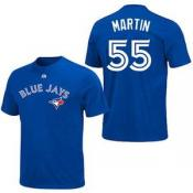 Russell Martin Player T-Shirt
