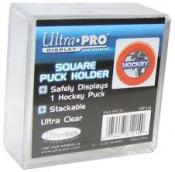 Ultra Pro Square Puck Display
