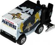Florida Panthers Zamboni