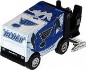 St.Louis Blues Zamboni