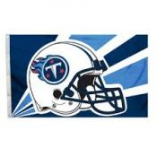 Tennessee Titans 3×5 Flag
