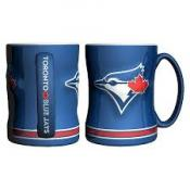 Toronto Blue Jays 14 oz Relief Coffee Mug