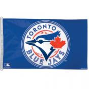 Toronto Blue Jays 3′ x 5′ Flag