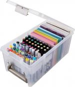 Art Bin Marker Storage Satchel